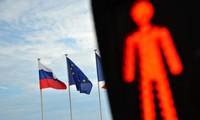 Sanctions européennes contre la Russie prolongées de 6 mois