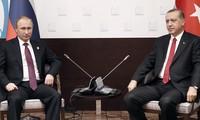 Tensions turco-russes: du pain béni pour l'Etat Islamique