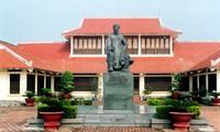 Le site en mémoire du grand poète Nguyen Du devient une destination nationale