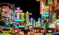 En Thaïlande: les touristes russes menacés par un réseau islamiste