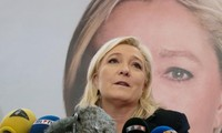 Elections régionales en France: le FN est arrivé en tête