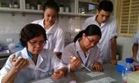Nguyễn Thị Kim Lan, une vie consacrée à la médecine vétérinaire