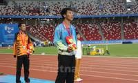 ASEAN Para Games 8 : 16 records pour le Vietnam