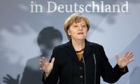Et la personnalité de l'année est... Angela Merkel