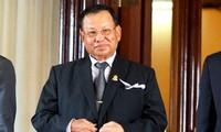 Le président du sénat cambodgien entame une visite de 3 jours au Vietnam