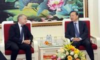 Le Vietnam, partenaire important de l'UE au sein de l'ASEAN