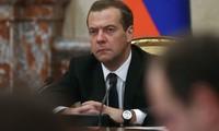 Sanctions russes pour contrer l'accord d'association entre l'Ukraine et l'UE