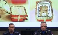 La boîte noire de l'avion russe abattu par Ankara inexploitable