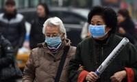 Chine: alerte rouge dans plusieurs villes à cause de la pollution