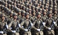 Les soldats chinois peuvent désormais combattre le terrorisme à l'étranger