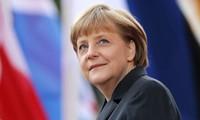 Angela Merkel, personnalité la plus influente de 2015 selon l'AFP