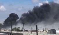 L'aviation russe a frappé 556 sites terroristes en Syrie en 3 jours