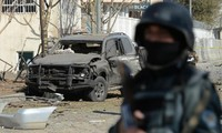 Afghanistan: Un restaurant de cuisine française attaqué à Kaboul