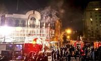 Arabie Saoudite: tensions en Iran après l'exécution d'un dignitaire chiite