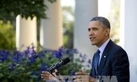 Obama met son veto à une loi abrogeant... Obamacare