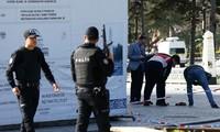 Istanbul : au moins dix morts dans une explosion, soupçon d'attentat