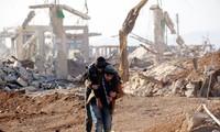 La Russie dément bombarder les civils en Syrie