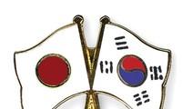Rapprochement économique entre Tokyo et Séoul