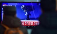 RPD de Corée : Séoul, Tokyo et Washington appellent à des sanctions