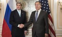Syrie: rencontre Lavrov-Kerry le 20 janvier à Zurich