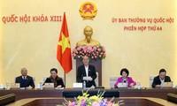 Deux projets de lois en débat à l'Assemblée nationale
