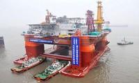 La Chine doit retirer sa plate-forme pétrolière du golfe Bac Bo
