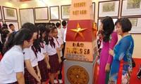 Le Vietnam réaffirme sa souveraineté sur les archipels de Truong Sa et Hoàng Sa