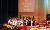 12ème congrès du PCV : confiance dans des nouvelles opportunités et victoires