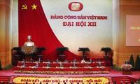 Le 12ème congrès du Parti, un congrès ouvert et démocratique