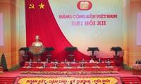 Sélectionner les personnes talentueuses et vertueuses au CC du Parti