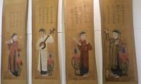 Exposition d'estampes populaires