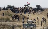 75 djihadistes de l'EI anéantis en Irak