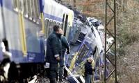 Accident de train en Allemagne : la piste de «l'erreur humaine»