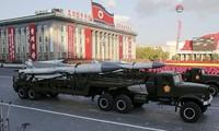 Pyongyang crée une unité militaire spéciale pour son missile intercontinental
