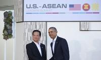 Nguyên Tân Dung souligne les relations stratégiques ASEAN-Etats-Unis