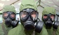 L'Etat islamique a utilisé du gaz moutarde en Irak