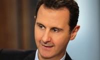 Syrie : un cessez-le-feu sera « difficile » reconnaît Bachar al-Assad