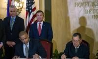 110 vols quotidiens rétablis entre Cuba et les Etats-Unis