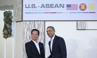Les contributions vietnamiennes au sommet ASEAN-Etats-Unis