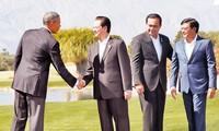 Le Premier ministre Nguyen Tan Dung a regagné le Vietnam