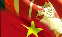 Dynamiser la coopération Vietnam - Sri Lanka
