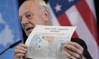 Syrie: Russes et Américains discutent d'un cessez-le-feu