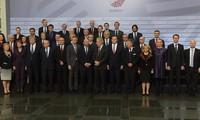L'Union européenne se mobilise face au terrorisme