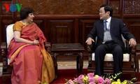 Les entreprises indiennes sont accueillies à bras ouverts au Vietnam