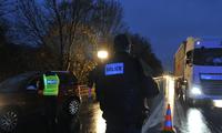 Migrants : la Belgique renforce ses frontières