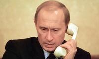 Cessez-le-feu en Syrie: Poutine s'entretient avec le roi d'Arabie et le président iranien