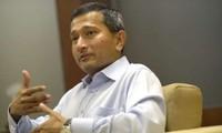 Singapour donnera un coup de pouce à l'élaboration du COC