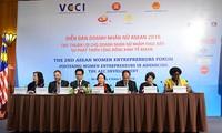 Communauté économique aséanienne : faciliter les affaires des femmes