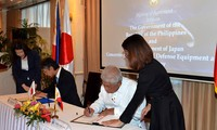 Manille affrétera 5 avions d'entrainement japonais