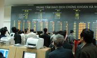 Rapport du marché financier vietnamien 2015